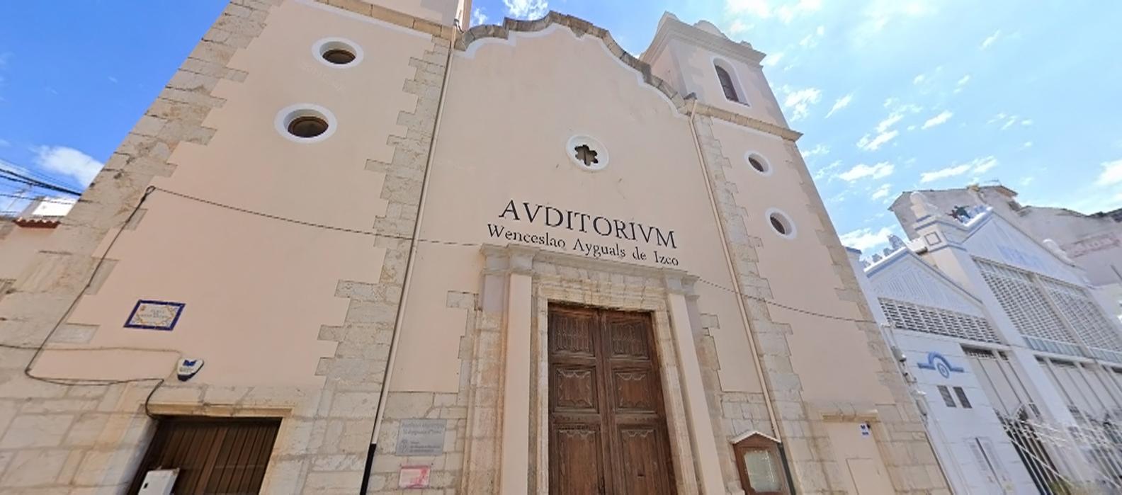 L'Aula Municipal de Teatre de Vinaròs obre les inscripcions per a la nova temporada