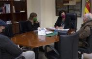 La Diputació i el Banc d'Aliments col·laboren per implantar el nou sistema de donació 'Nadie Sin Su Ración Diaria'