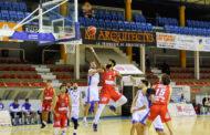 Important victòria de Mi Arquitecto C.B. Benicarló davant un rival directe com TorronsVicens(84-74)
