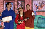 El Teatre Orfeó Montsià d'Ulldecona acull el 6 de març la representació 'Jo vaig amb mi'