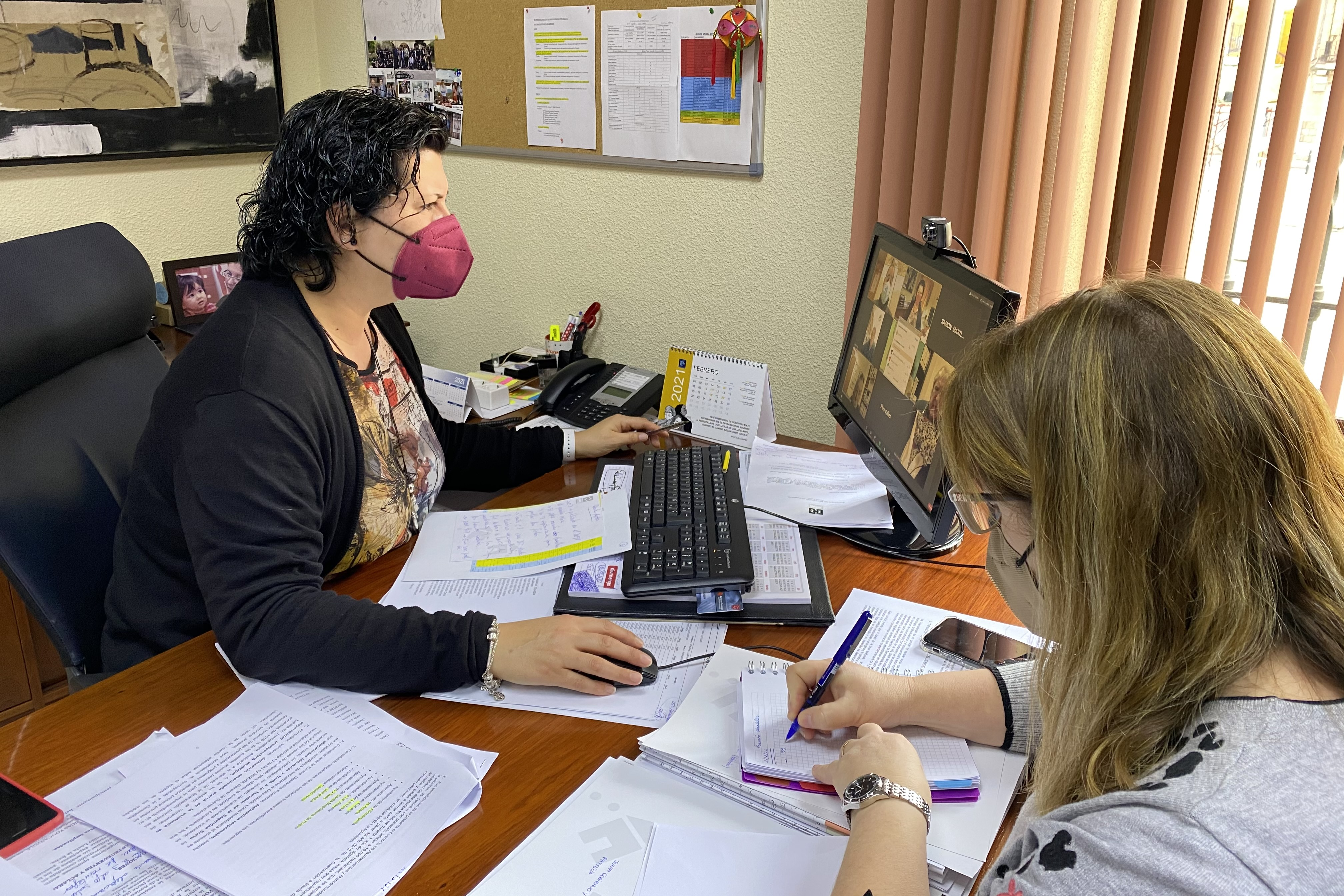 Març serà el mes on la Diputació activarà el nou sistema de finançament dels serveis socials municipals