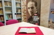 Nou homenatge al mestre Carles Salvador a través de les xarxes socials