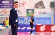 Manuel Collado, 'Manolín', deixa de ser entrenador del Peníscola Globeenergy