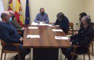 Santa Magdalena inicia les certificacions de les obres del CEIP Albert Selma