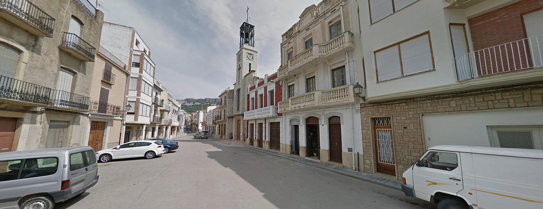 Xert aprova el pressupost municipal per al 2021 per import de 987.485 euros