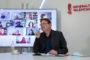 Martí aborda amb UCE-CV el desempare dels consumidors dels xicotets pobles per a presentar reclamacions
