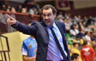 Carlos Sánchez, nou entrenador del PeníscolaGlobeenergy