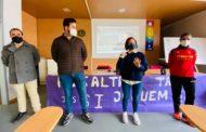 Alcalà-Alcossebre visibilitza el paper de la dona en l'esport local dins dels actes del 8-M