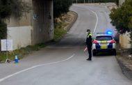 Els controls en els accessos d'Alcalà-Alcossebre finalitzen amb una sola proposta de sanció