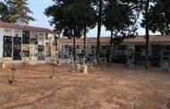 El cementeri municipal d'Alcalà de Xivert s'ampliarà amb 56 nous nínxols