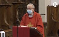 Benicarló; Novenari al Crist de la Mar de Benicarló (Missa) 22-03-2021