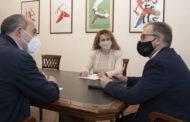 La Diputació reforçarà el pressupost amb 15 milions d'euros dels romanents per a reactivar la província