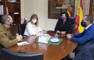 La Diputació i la Mancomunitat del Baix Maestrat aborden el dèficit de centres de dia al nord de la província