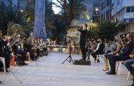 Martí celebra la declaració de les bandes musicals com a Patrimoni Cultural Immaterial d'Espanya