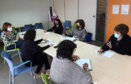 L'àrea de Serveis Socials de Benicarló gestiona 1.237 expedients de persones amb dependència