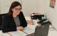 La Diputació presenta el nou servei d'assessorament per a la Sostenibilitat Empresarial alsCEDES