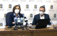 Benicarló; Presentació de les Ajudes Parèntesis  incloses en el Pla Resistir de la Generalitat a Benicarló 05-03-2021
