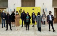 Sanzobri les Aules al talent jove amb l'estrena del nou model de gestió del centre cultural de la Diputació