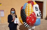 Turisme proposa un recorregut artístic per les 11 escultures de la 'RutaCarxofArt'