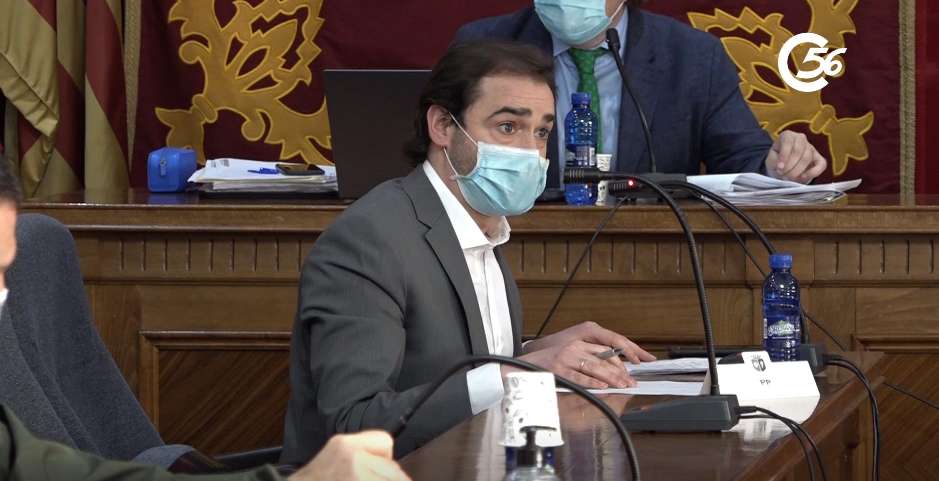 El PP de Vinaròs critica que el govern local vote en contra de reduir l'IBI i suprimir la taxa d'escombraries