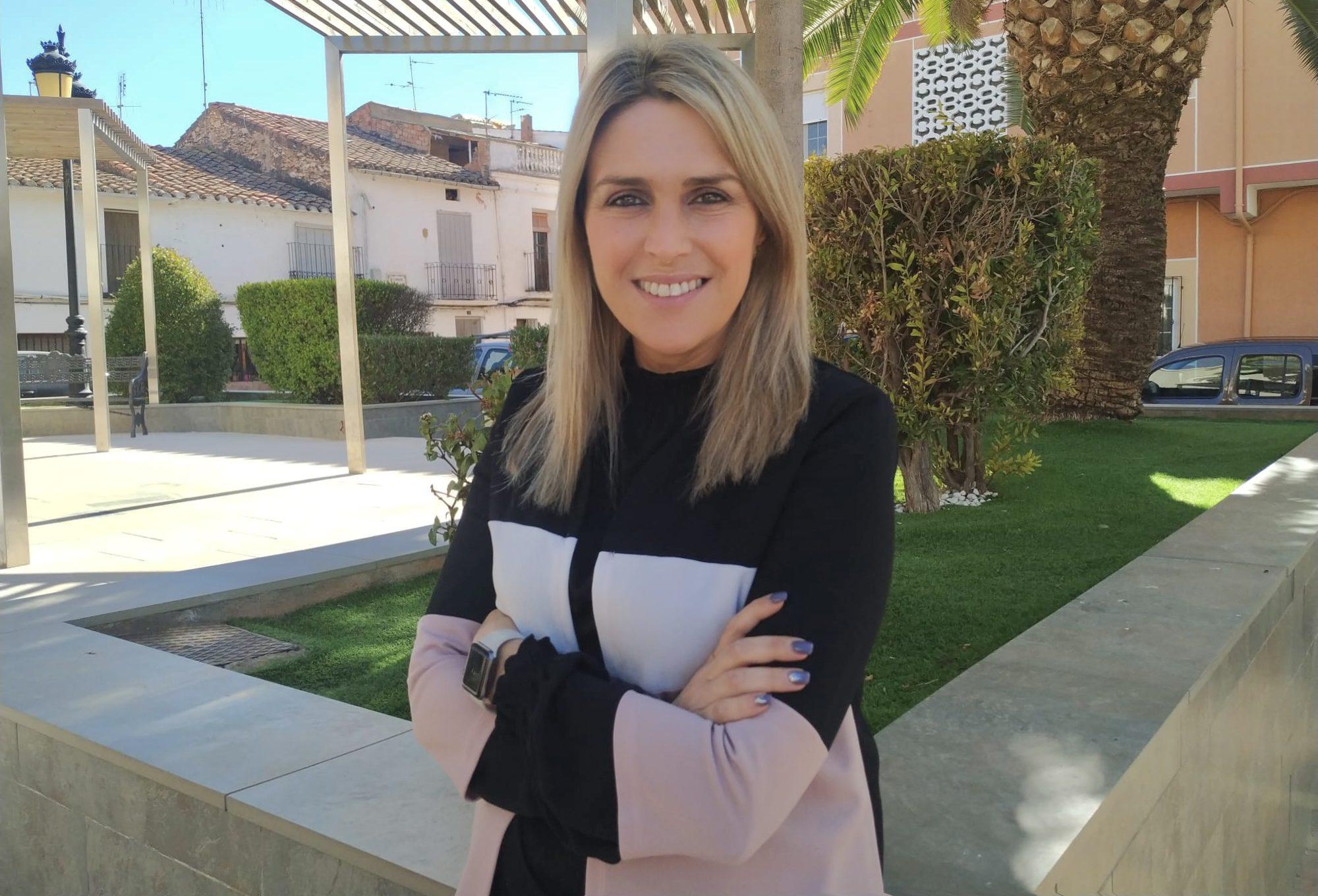 """MartaBarrachinaoptarà a la presidència provincial del PP amb un projecte """"d'unitat, futur i il·lusió"""""""