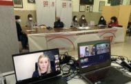 El PSPV-PSOE provincial advoca perquè els ajuntaments disposen de mitjans per fer polítiques d'igualtat