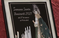 El Novenari al Crist de la Mar de Benicarló centra una Setmana Santa sense processons
