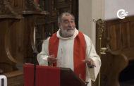 Benicarló; Novenari al Crist de la Mar de Benicarló (Novena) 20-03-2021