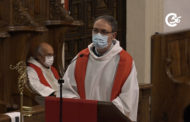 Benicarló; Novenari al Crist de la Mar de Benicarló (Novena) 25-03-2021