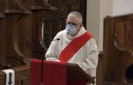 Benicarló; Novenari al Crist de la Mar de Benicarló (Novena) 26-03-2021