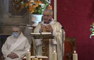 Benicarló; Novenari al Crist de la Mar de Benicarló (Missa) 25-03-2021