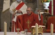 Benicarló; Novenari al Crist de la Mar de Benicarló (Missa) 23-03-2021