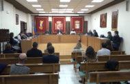 Benicarló; Sessió ordinària del Ple de l'Ajuntament de Benicarló 25-03-2021