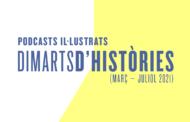 L'Escola d'Art de Tortosa inaugura el 9 de març 'Dimarts d'històries'