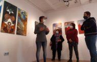ElMuseu de Benicarló s'endinsa en el món actual de tres dones artistes amb una exposició col·lectiva