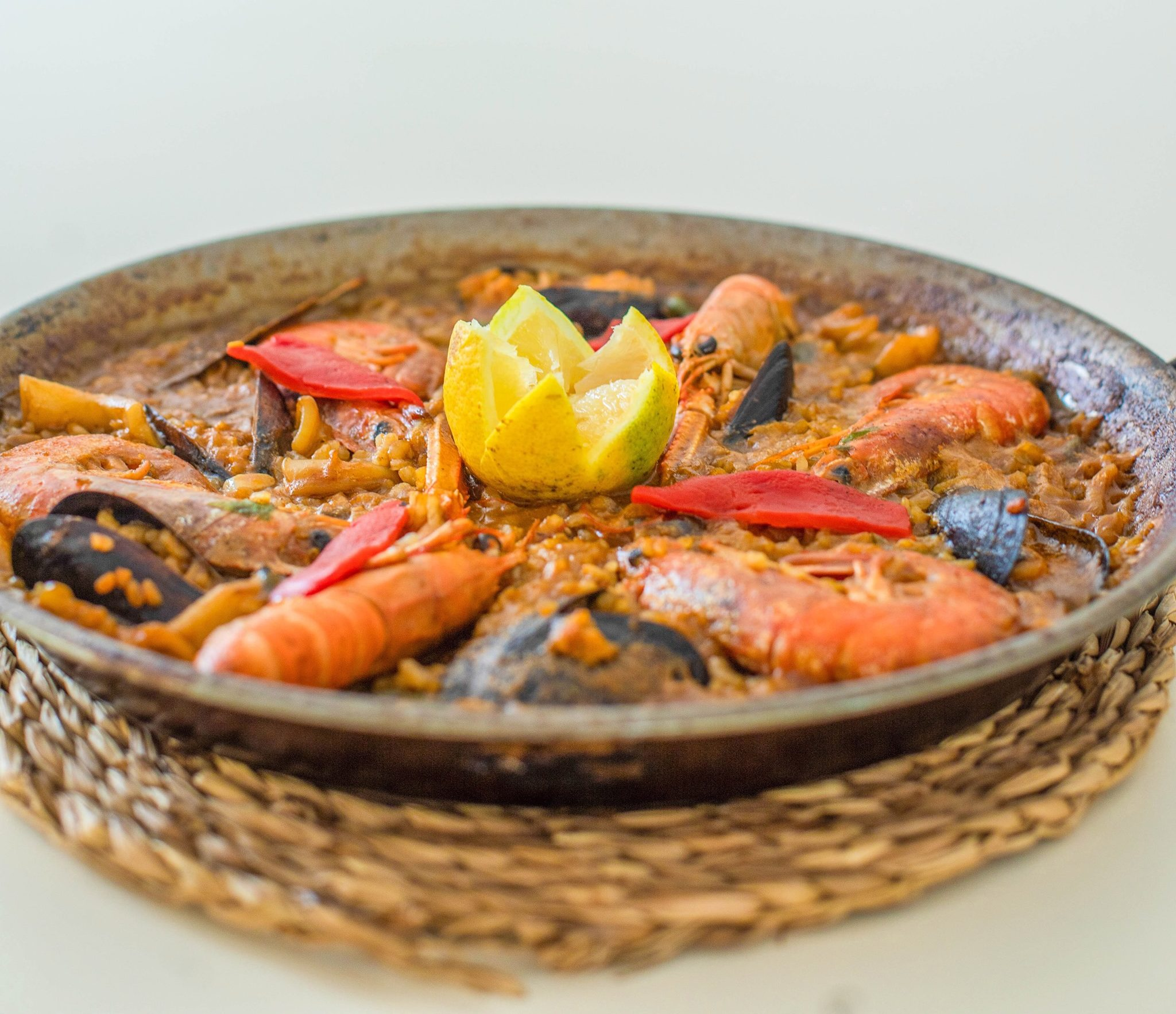 Cultura inicia l'expedient per a declararBIC'La paella valenciana. L'art d'unir i compartir'