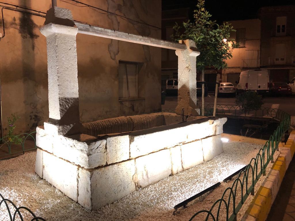Alcalà-Alcossebre millora i amplia l'enllumenat públic en set punts del municipi