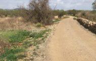 Alcalà-Alcossebre amplia el pressupost per a la millora de camins rurals