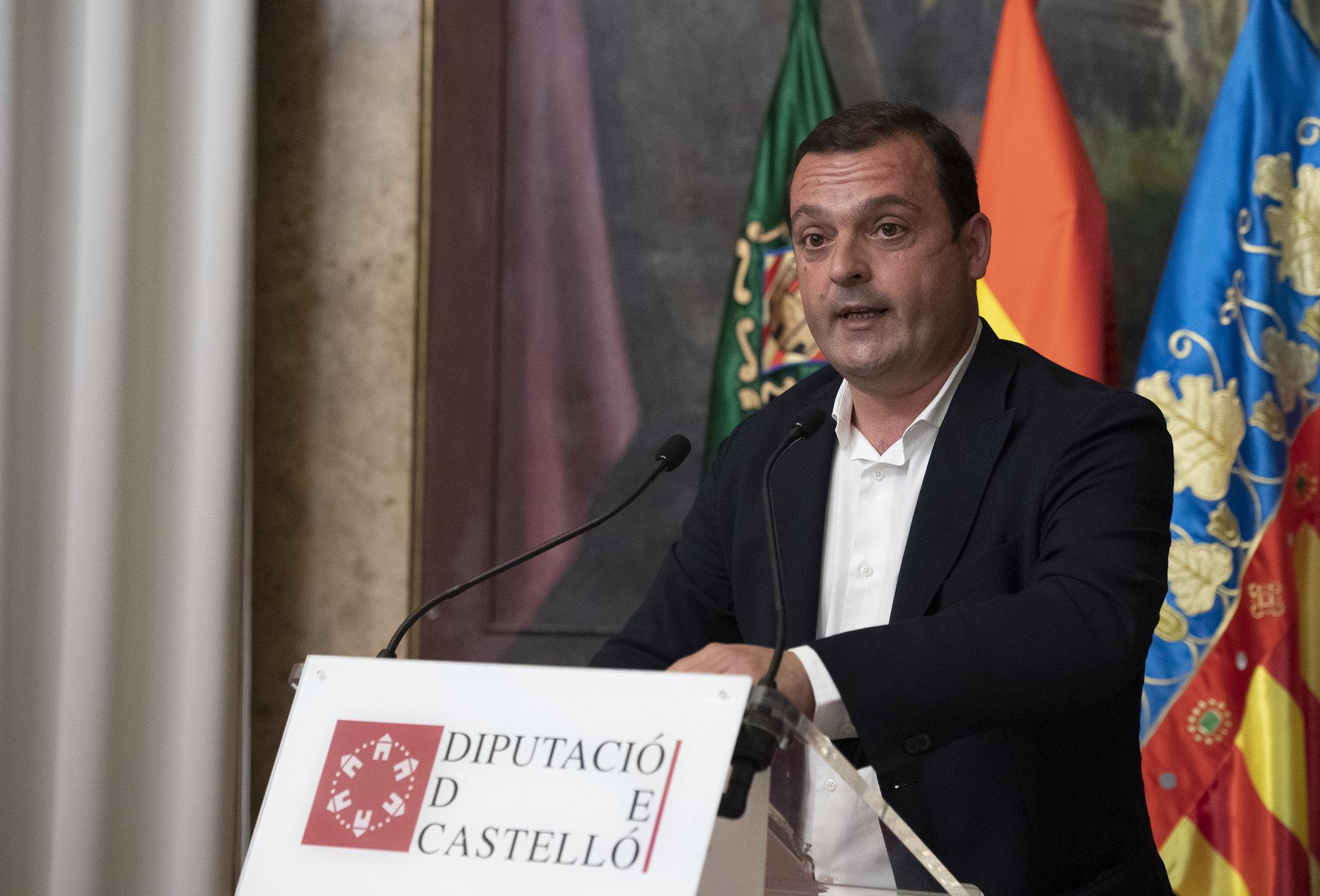 PSOE i Compromís rebutgen el Pla d'Accessibilitat Turística de PP iCOCEMFEper a la província