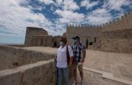 El 6 de maig és reactiva 'Castelló Sènior' per a la compra de viatges dels 4.000 inscrits