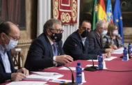 El Consorci de Bombers renova els acords amb Emergències per a millorar el servei d'extinció i prevenció