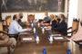 Puig avança que la Facultat de Ciències de la Salut de l'UJI estarà operativa el curs 2022-23