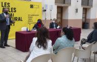 Martí destaca la trajectòria literària de Rosa Montero en el lliurament del premi de Castelló Negre
