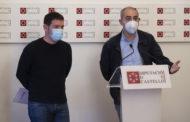 L'equip de govern de la Diputació sol·licitarà l'alliberament de les patents de les vacunes de laCovid-19
