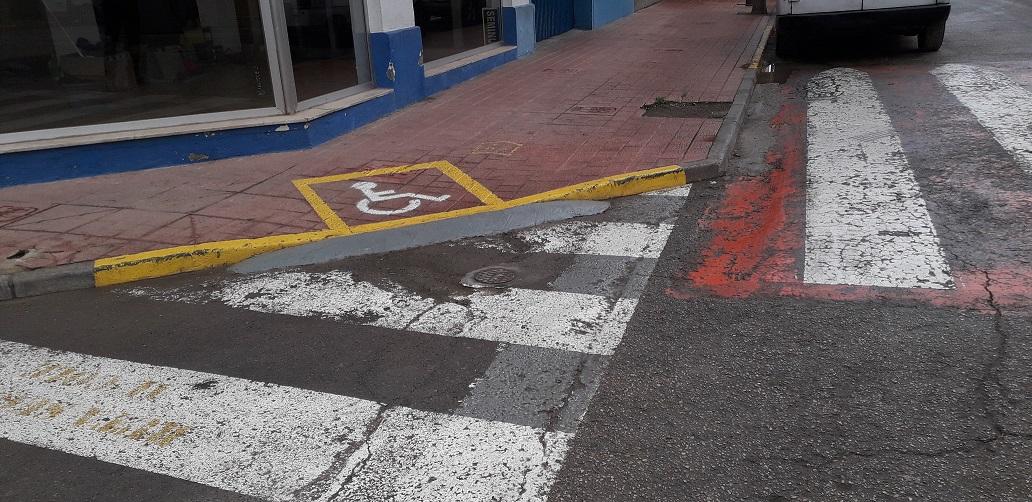 Alcalà-Alcossebre millorarà l'accessibilitat en diversos punts dels nuclis urbans