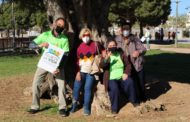 Vinaròs reprèn l'activitat del 'Club de la Vida' en línia