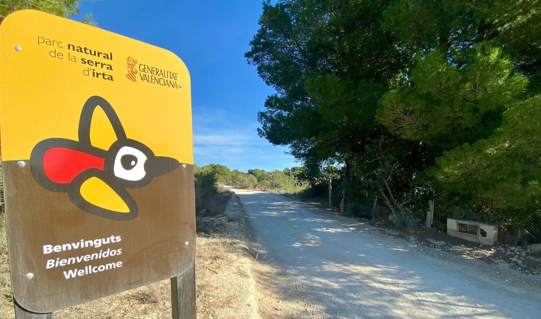 Policia Local d'Alcalà-Alcossebre i Guàrdia Civil localitzen a un home desaparegut durant tres dies a la Serra d'Irta