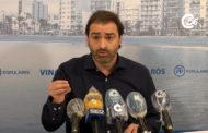 El PP de Vinaròs critica que el govern municipal atorga només el 53% dels ajuts del Pla Resistir