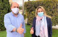 MartaBarrachinai Lluís Gandia uneixen forces en un únic projecte per alPPCS