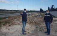 Comencen a Vinaròs les 'reivindicades' obres de millora de la carretera N-238
